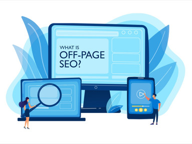 What is Off-page SEO?