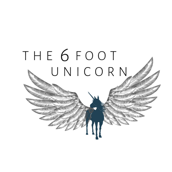 The 6 Foot Unicorn