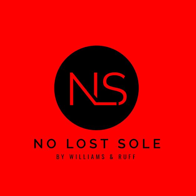 NO LOST SOLE