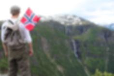 Rævnekar i Hardanger