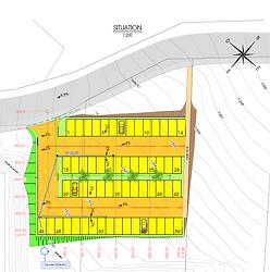 Parking Parcelle 341 et 1711 à Anzère