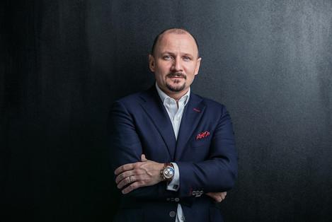 Portrét - David Matuška