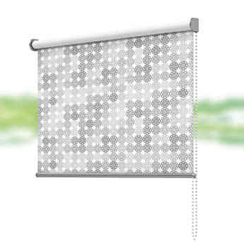 Tejido Impreso Translucido White - Cells (Ancho 2 Mts).jpg