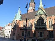 בית העיריה