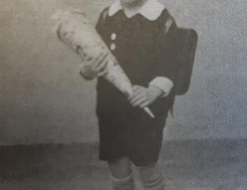 jehuda amichaj, biografia (1)
