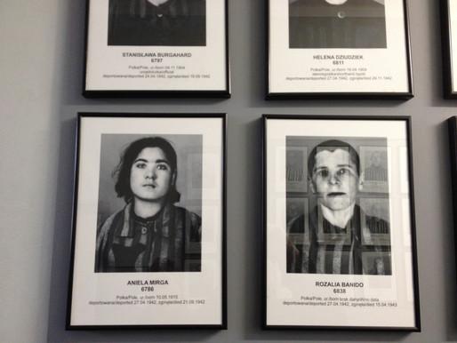 holokaust romów