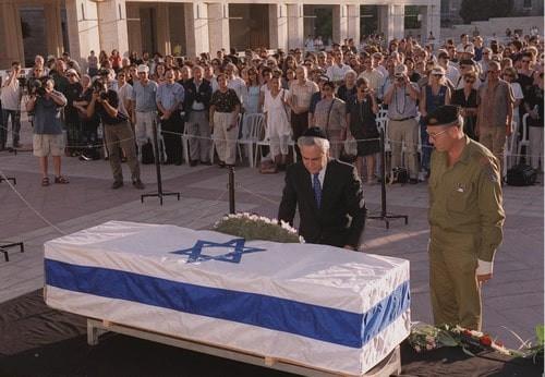 jehuda amichaj – 21. rocznica śmierci