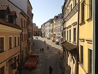 פולין לובלין רחוב גרודזקה