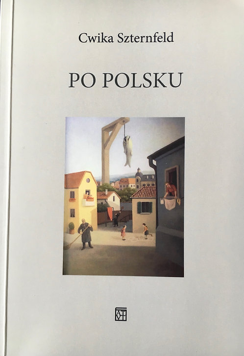 Cwika Szternfeld Po polsku