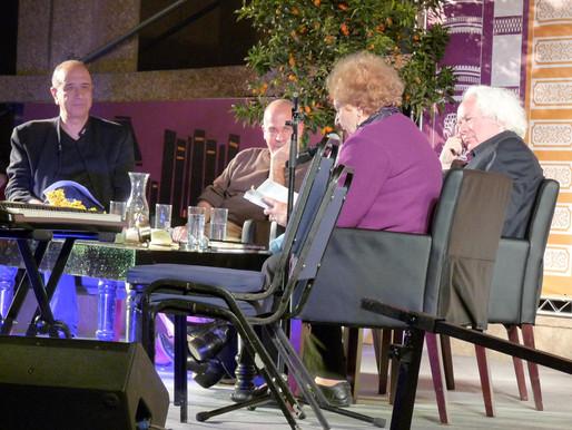 jehuda amichaj 97. rocznica urodzin