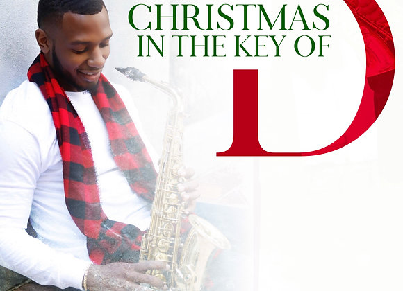 Christmas In The Key of D