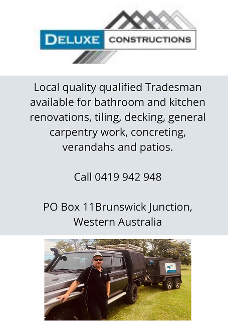 Local quality qualified Tradesman availa