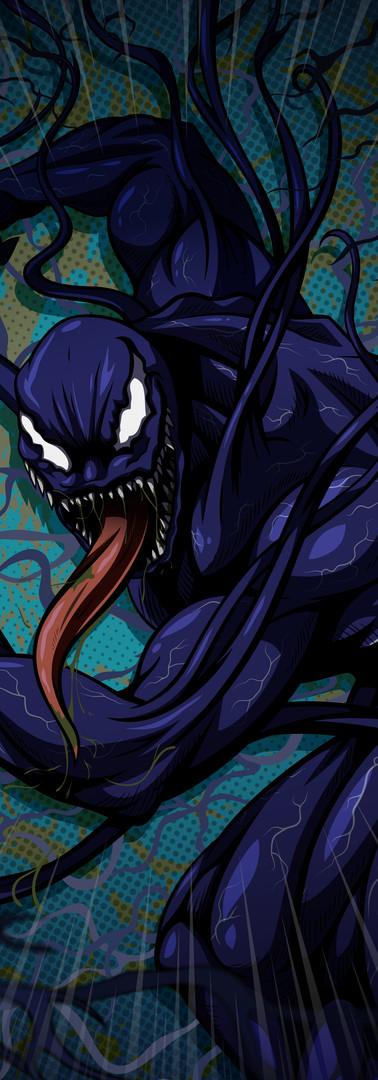 Symbiotic Menace