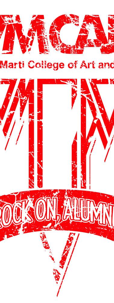 VMCAD Alumni Logo