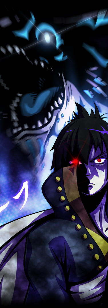The Black Mage, Zeref