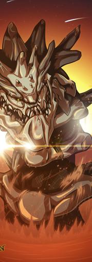 Akkarris the Iron Serpent