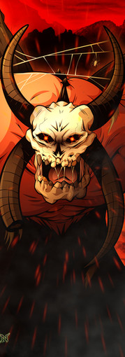 Orcus the Grim
