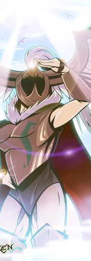 Skaiir, Sentinel of Wind