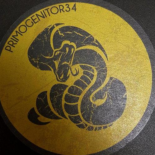 Primogenitor34 Coaster