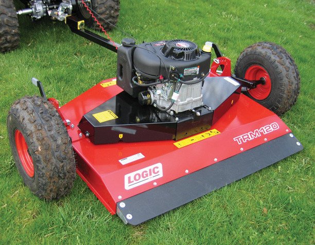 Logic Rotary Mower