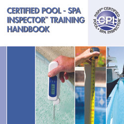 Certified Pool/Spa Inspector™