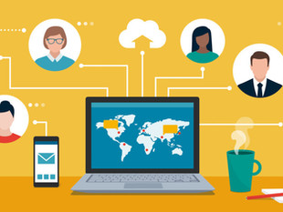 Talent Sourcing in the 21st century