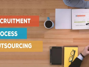 What is Recruitment Process Outsourcing? A definition of RPO