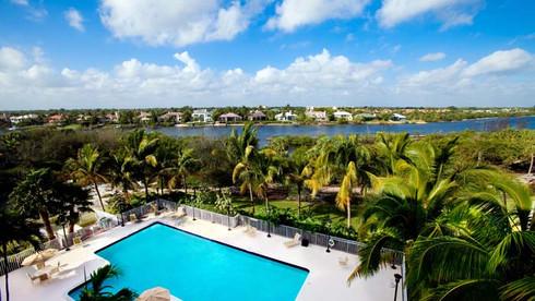 Mangrove Bay - balcony view and pool.jpg