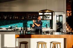 Capella Lodge - Bar