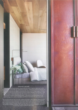 Belle Magazine - Bronte House 10