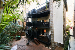 Rushcutters Bay Apartments - 9