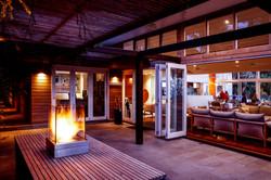 Capella Lodge - Main Lodge