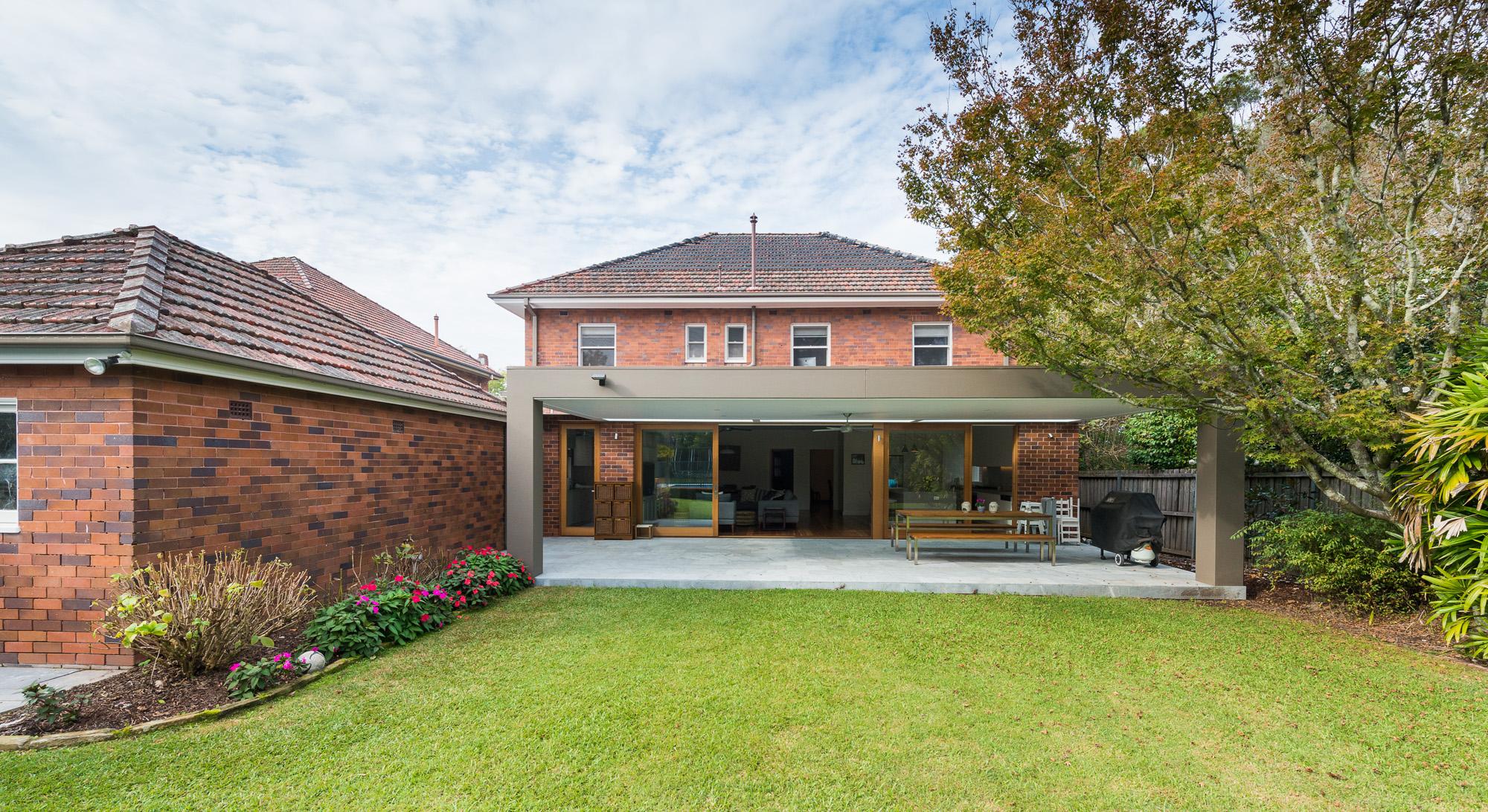 Kilara House - 14