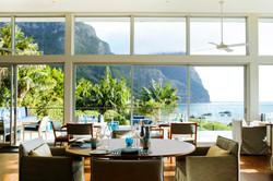 Capella Lodge - Restaurant