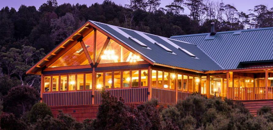 Cradle Mountain Lodge - 1