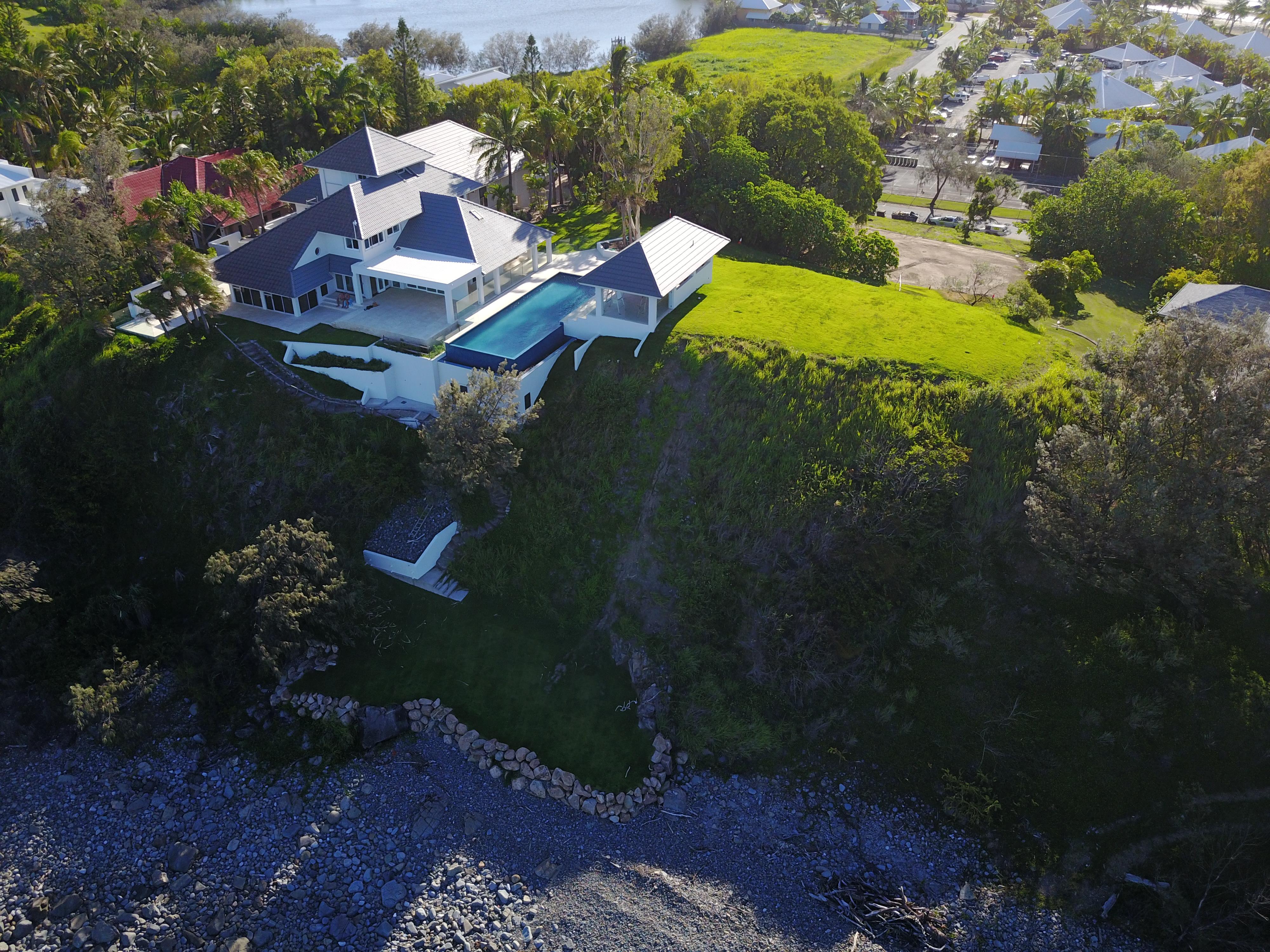 Mackay House - 2