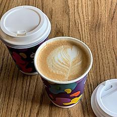 Кофе 350 мл