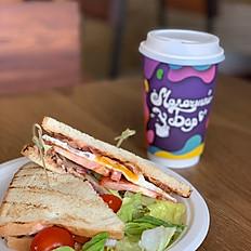 Сэндвич Митино