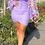 Thumbnail: Take me away dress- lavender