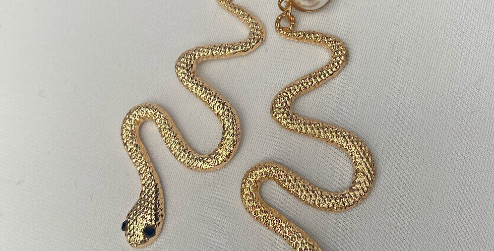 Sexii snake-gold