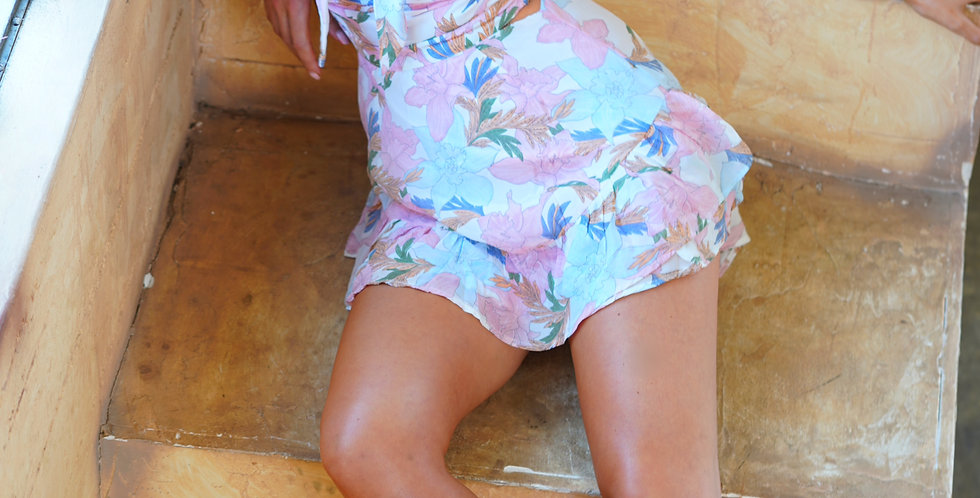 Cutiie Piie Summer dress*