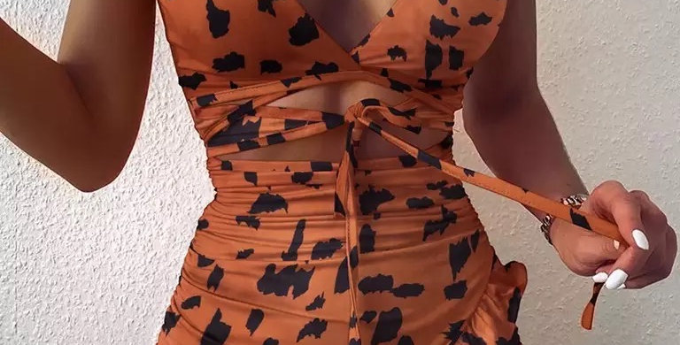 Pebbles Dress