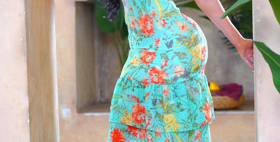 Dejavu Summer Dress