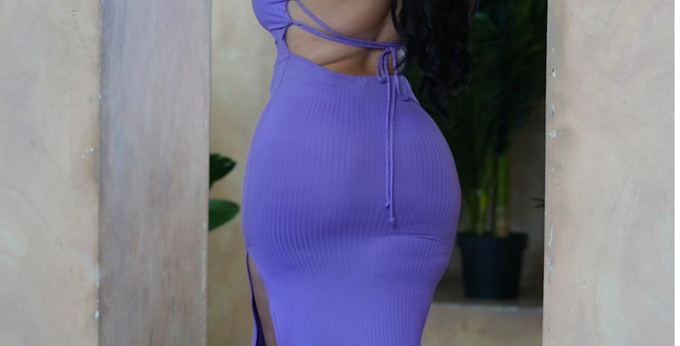 Lilac dream dress*