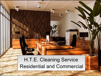 H.T.E Cleaning Service