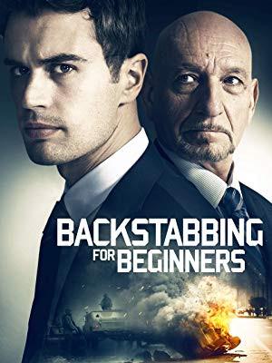 Case Study: Backstabbing for Beginners