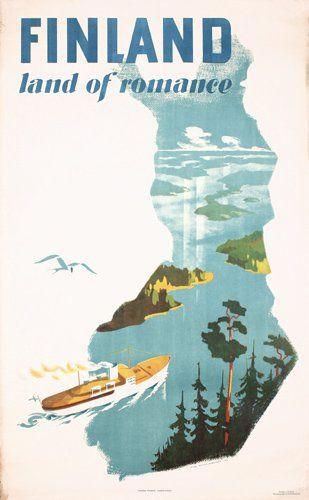 Finland, Territory Report, Film Market