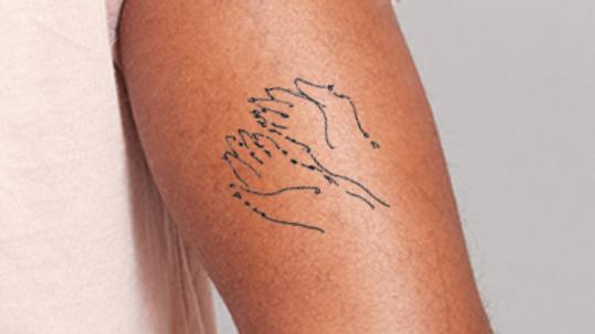 PURA VIDA tattoo