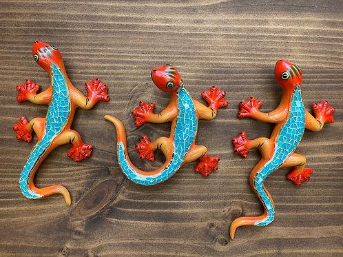 Salamandras (Set of 3)