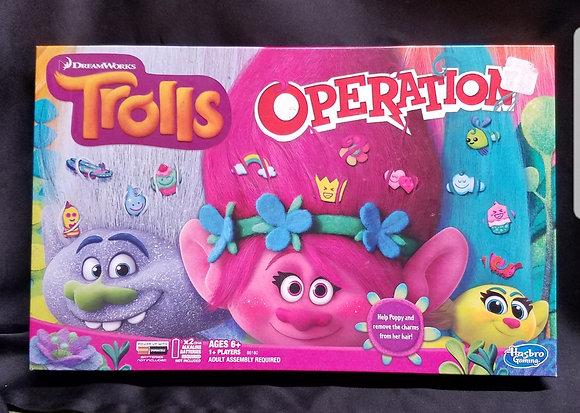 Trolls Operation
